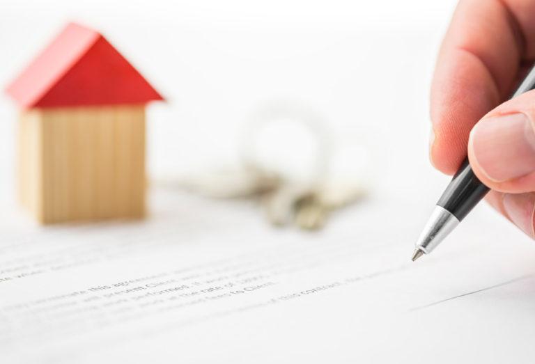 Qué tienes que tener en cuenta a la hora de firmar un contrato de reforma