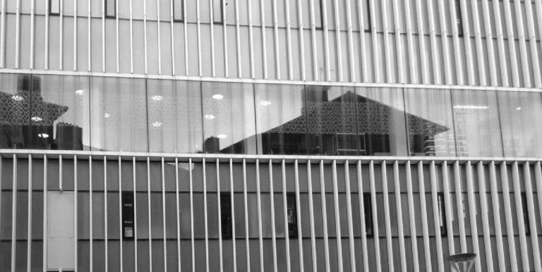 Nueva fachada Hospital a domicilio