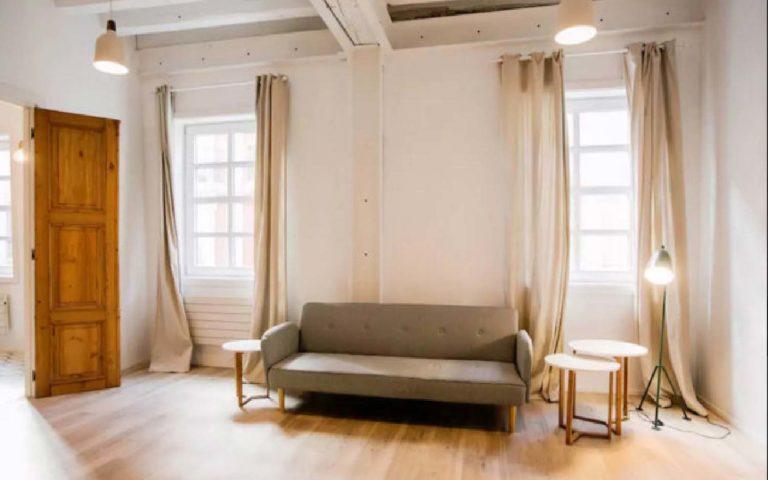 Reforma integral para apartamentos Casco Viejo de Bilbao