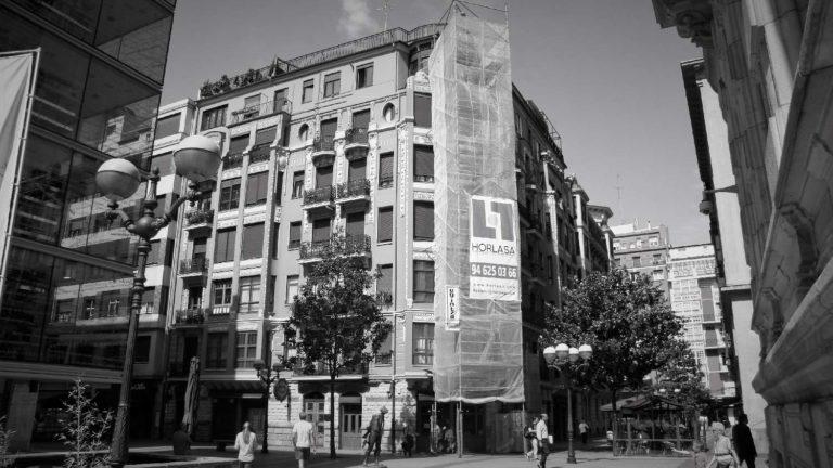 Rehabilitación y refuerzo estructural C.P. Diputación 10