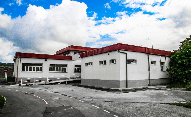 Edificación y obra civil en Bizkaia