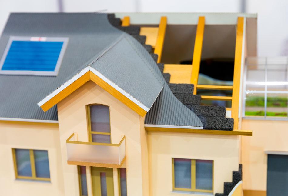 Soluciones de mejora en eficiencia energética en fachadas