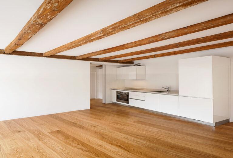 Cuánto cuesta una reforma integral de un piso