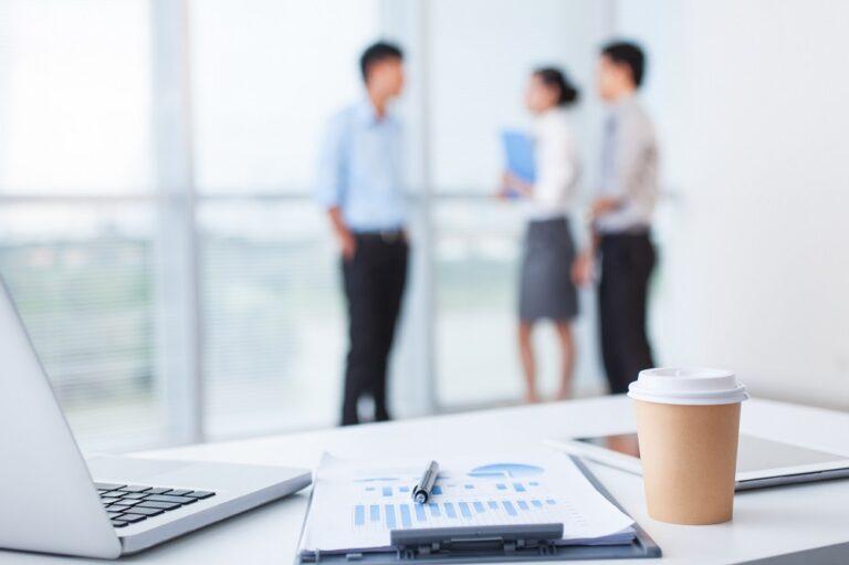 Reformas integrales en espacios de trabajo