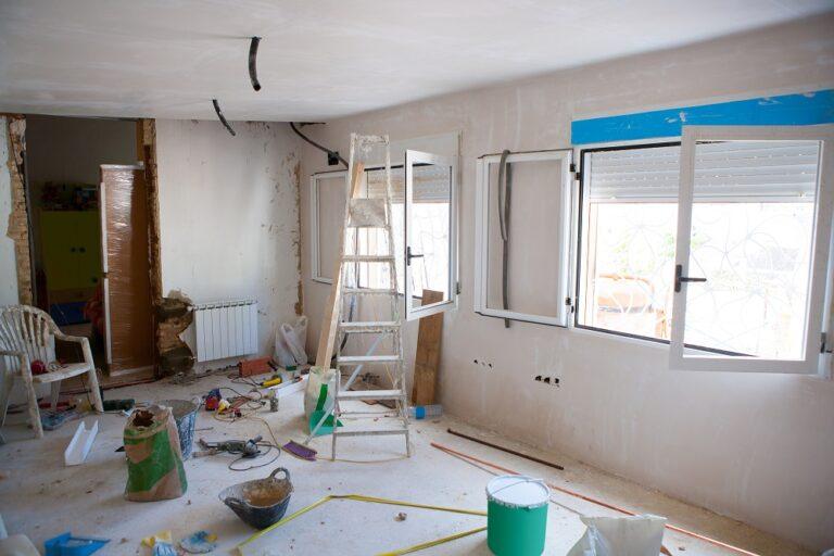 ¿Qué tienes que saber antes de reformar tu casa?